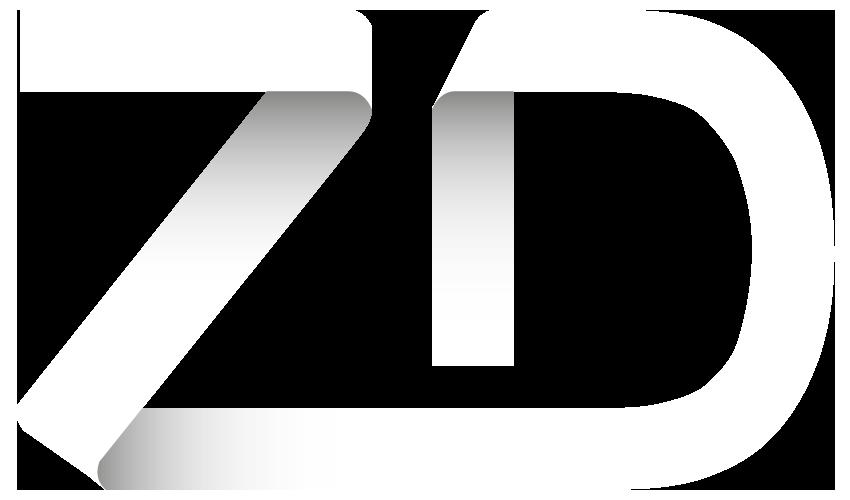Website von Zoofa-Design